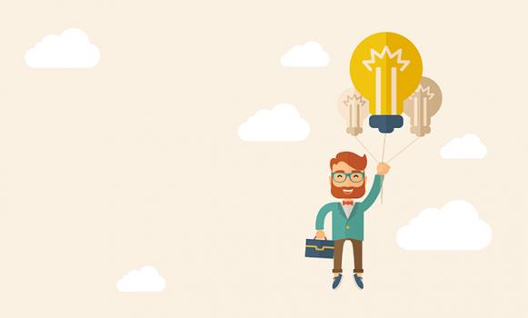Como lançar uma ideia para o mundo?