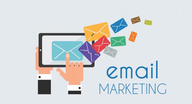 Email Marketing - A montra virtual para o seu negócio