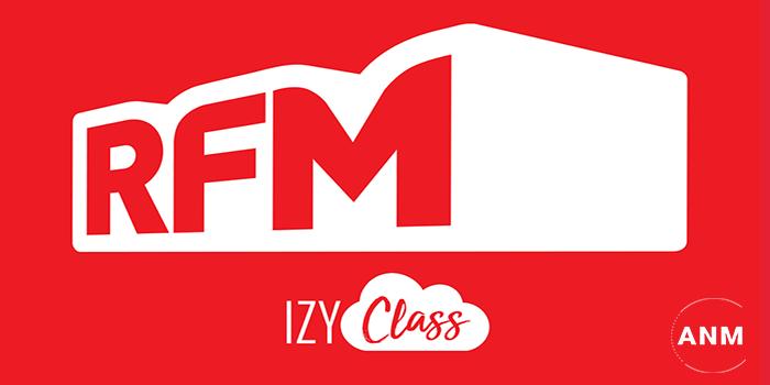 IzyClass na RFM!
