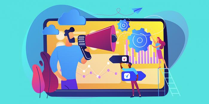 Marketing Data Driven: Dados com significado!