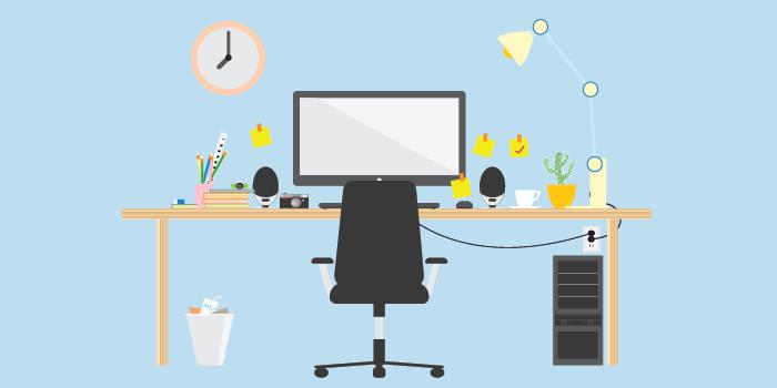 Teletrabalho: Como manter produtividade.